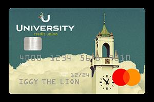 LMU Credit Card
