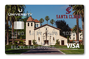 SCU Debit Card
