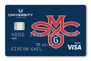SMC Debit Card