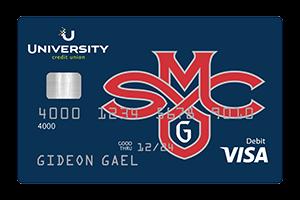 SMC Debit Card