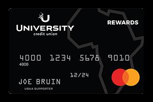 UBAA Credit Card