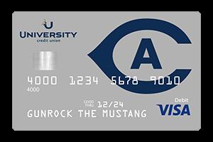 UC Davis Debit Card